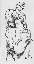 Kunstgeschichts-Skizzen